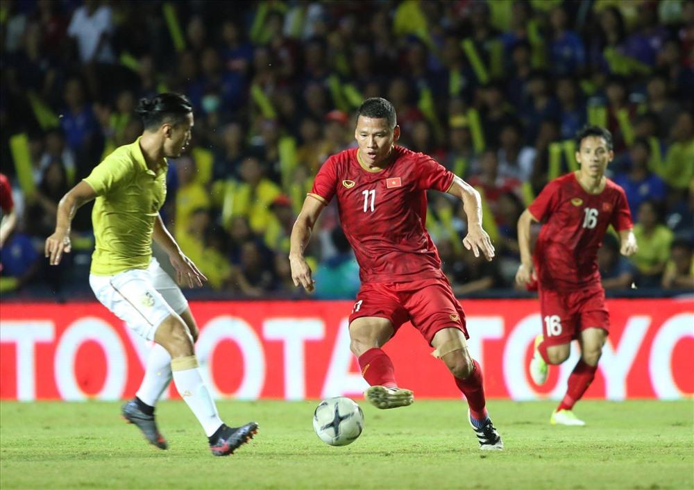Đội tuyển Việt Nam sẽ thăng tiến một bậc trên BXH FIFA tháng 6/2019