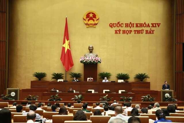 dieu chinh tuoi nghi huu tranh gay soc thi truong lao dong