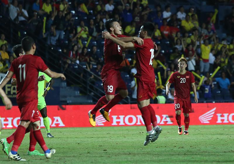 Vòng loại World Cup 2022: Việt Nam thăng tiến 2 bậc, chính thức lọt vào nhóm hạt giống số 2