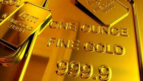 Giá vàng tăng mạnh tiến sát mức 38 triệu đồng/lượng