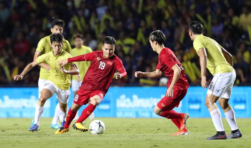 Lịch thi đấu thuận lợi của đội tuyển Việt Nam có lợi cho SEA Games 30