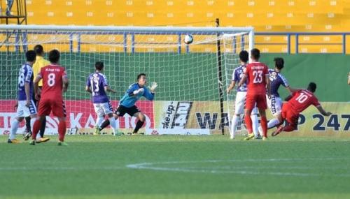 Giấc mơ chung kết toàn Việt Nam tại sân chơi châu lục - AFC Cup 2019