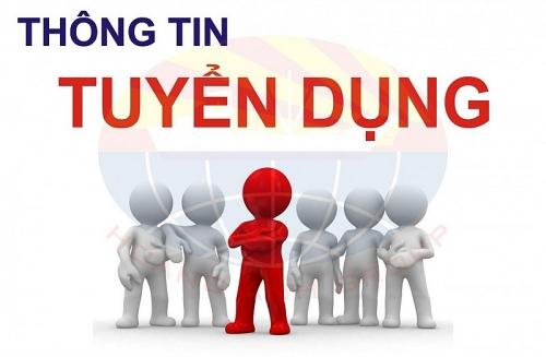 Trung tâm Phát triển ĐHQGHN tại Hòa Lạc thông báo tuyển dụng nhân sự
