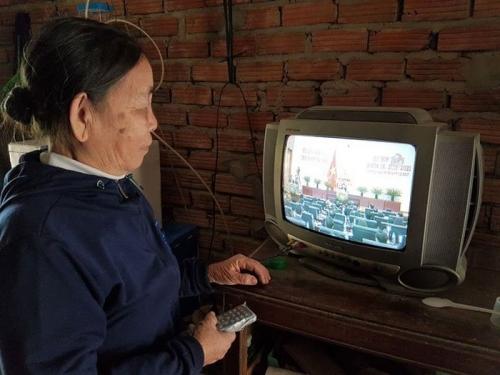 Ngừng phát sóng các kênh truyền hình analog tại 11 tỉnh từ ngày 1/7