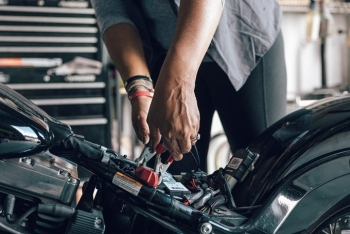 Những sai lầm thường gặp khi sử dụng xe máy tay ga