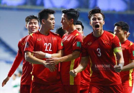 Saudi Arabia giúp tuyển Việt Nam giành tấm vé lịch sử trong mọi tỷ số với UAE?