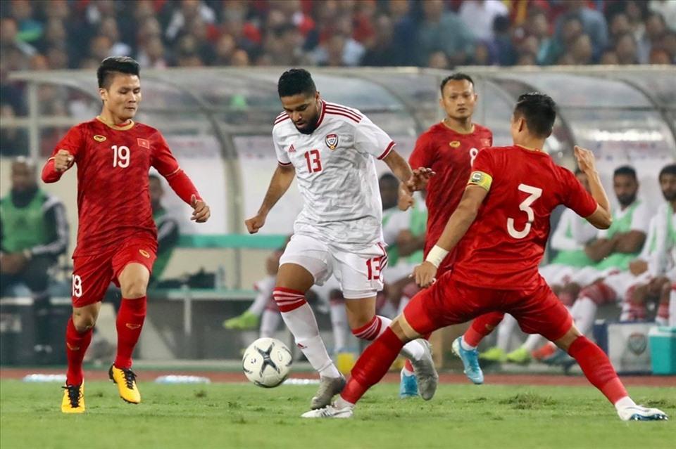 UAE nguy hiểm nhưng tuyển Việt Nam có thể làm nên chuyện