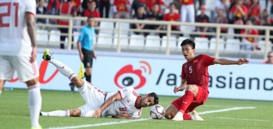 FIFA bất ngờ mang tin vui đến cho đội tuyển Việt Nam tại World Cup