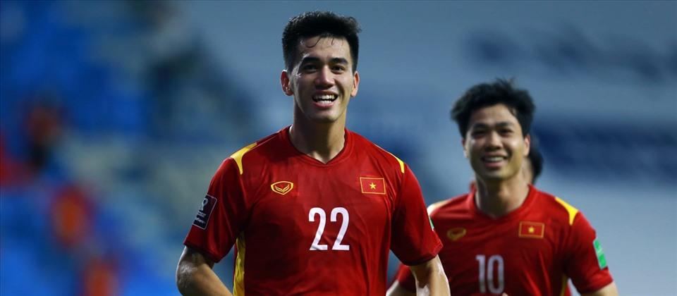 Tuyển Việt Nam có thể mơ vé dự World Cup 2022 nếu vào bảng đấu này