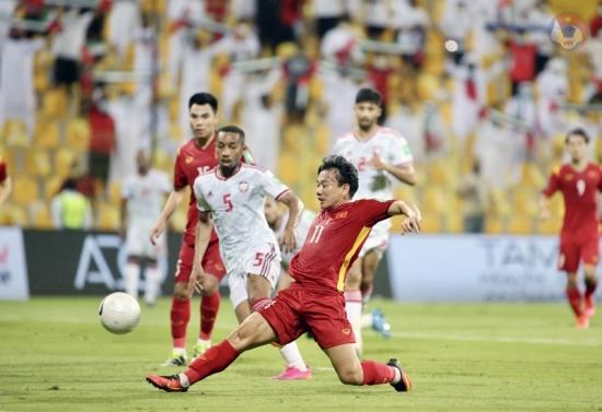 Tuyển Việt Nam và mục tiêu hiện thực hóa giấc mơ World Cup 2026