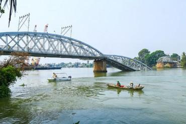 Báo động tai nạn giao thông đường thủy nội địa