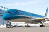 Vietnam Airlines sẽ phát hành thêm cổ phiếu tăng vốn điều lệ