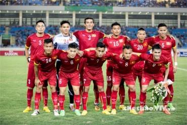 Việt Nam có nguy cơ gặp Thái Lan ở vòng bảng AFF Cup 2016