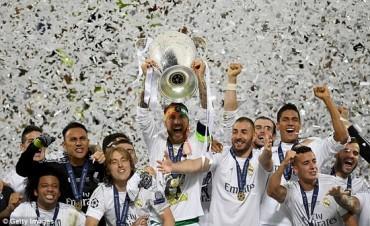 Real Madrid mất danh hiệu đội bóng giá trị số 1 thế giới