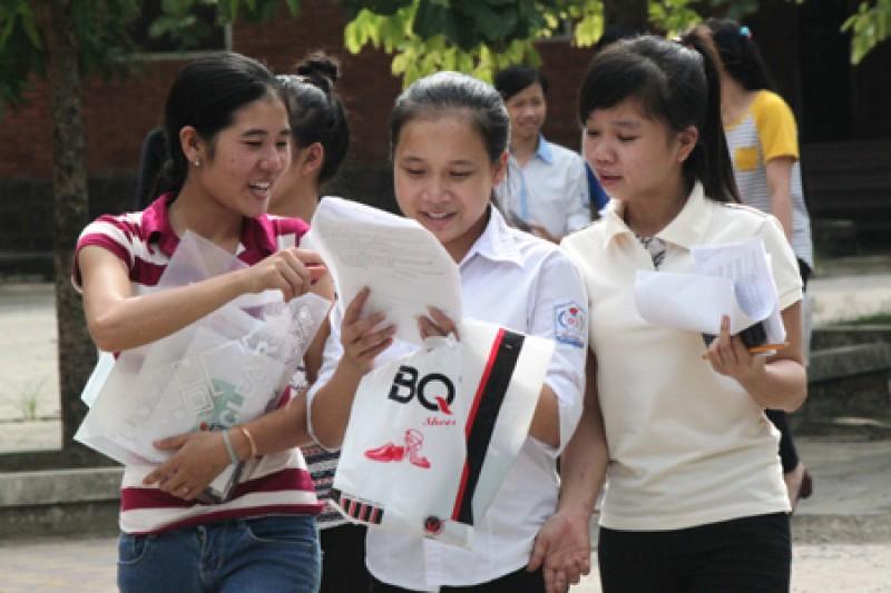 Cách tính điểm tốt nghiệp và phúc khảo bài thi THPTQG 2016