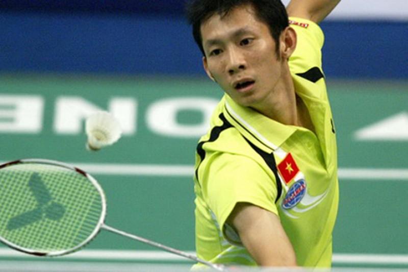 Tiến Minh gặp khó trước nhà ĐKVĐ Olympic 2016