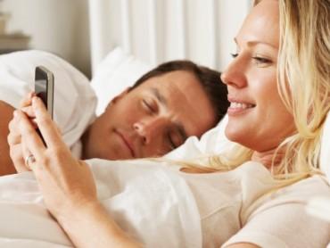 Bạn có bị nghiện smartphone?