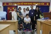 CĐ Dệt May Việt Nam: Nhiều hoạt động vì đoàn viên, người lao động