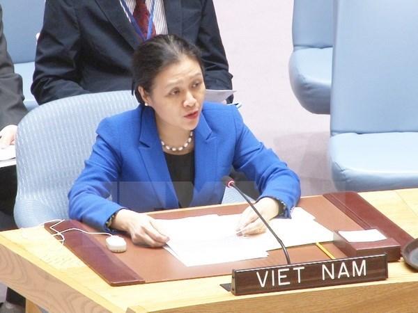 Việt Nam đánh giá cao việc thông qua Hiệp ước cấm vũ khí hạt nhân