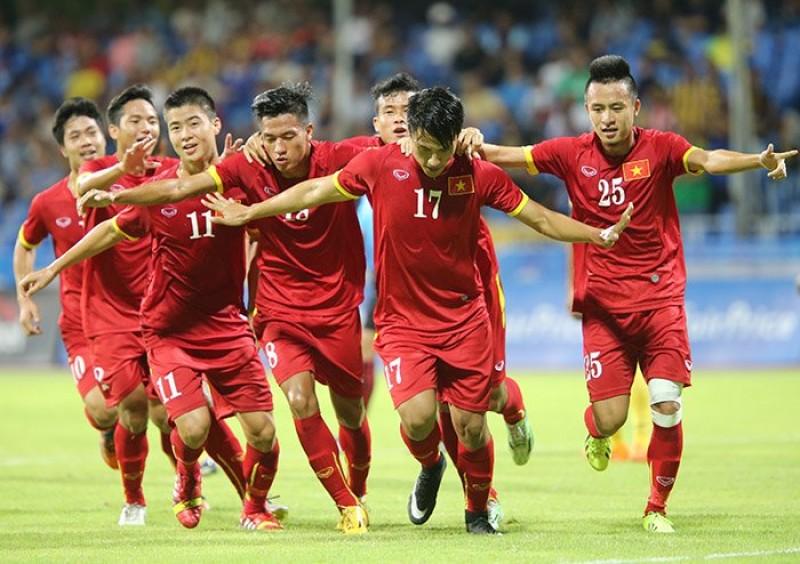Công bố giá vé xem U22 Việt Nam thi đấu tại vòng loại U23 châu Á