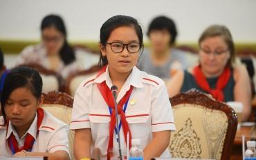 Hà Nội: Phê duyệt đề án tổ chức Hội đồng trẻ em