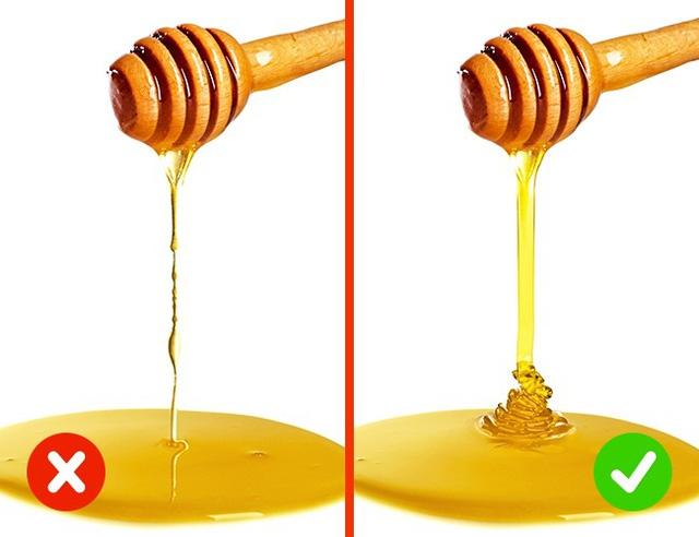 Mẹo hay kiểm tra nhanh chất lượng của các loại thực phẩm hàng ngày
