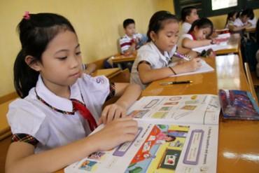 Không quy định mức đóng góp bình quân của cha mẹ học sinh