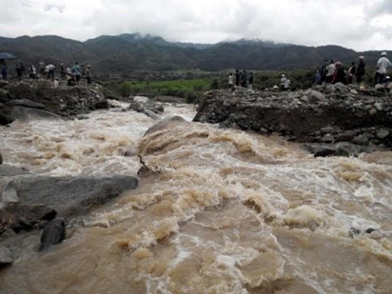 12 người chết và mất tích do bão số 2