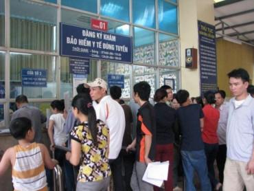 BHXH Hà Nội: Kiểm soát chi phí khám chữa bệnh BHYT