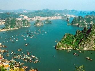 Những điểm đến Việt Nam được quốc tế 'mê mẩn'