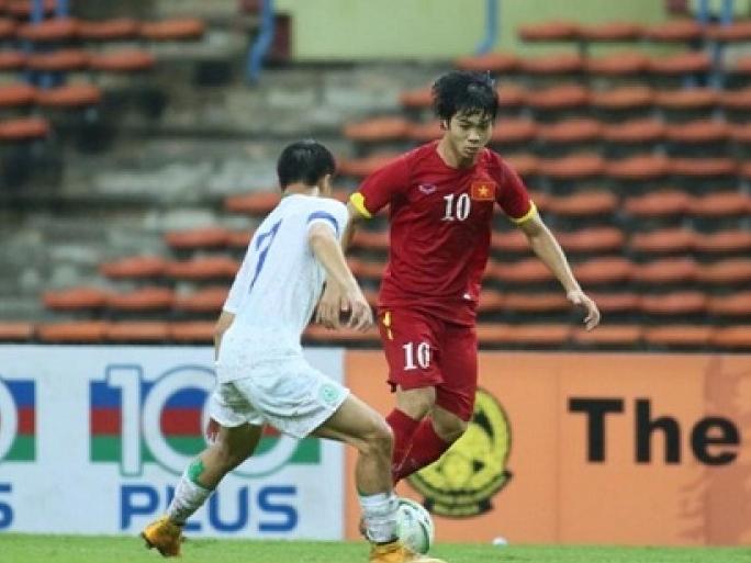U22 Việt Nam – U22 Macau: Cơ hội cho những cầu thủ dự bị