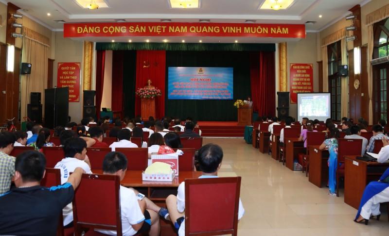 Công đoàn ngành GTVT Hà Nội: Nâng cao thu nhập cho NLĐ