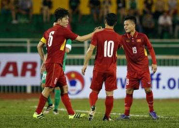 Vòng loại U23 châu Á 2018: Cửa nào cho U22 Việt Nam giành vé vào VCK?