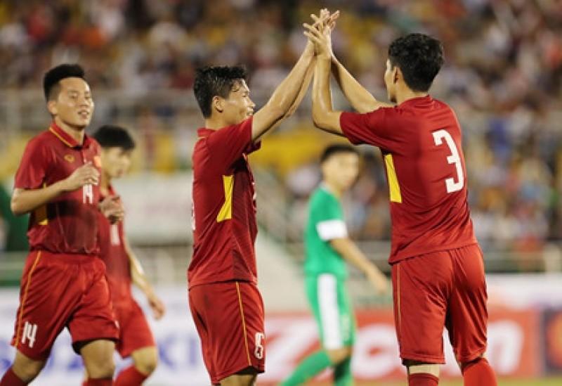 U22 Việt Nam – U22 Hàn Quốc: Hướng tới đỉnh cao