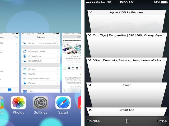'Choáng' trước thao tác ai cũng hiểu lầm trên iPhone