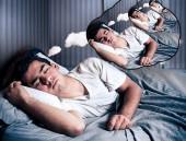 Lý giải những hiện tượng kỳ lạ xảy ra trong lúc ngủ