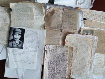 Những lá thư thời chiến - Bản anh hùng ca của dân tộc Việt Nam