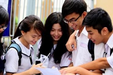 Các trường đại học sẽ công bố điểm chuẩn trước ngày 1/8