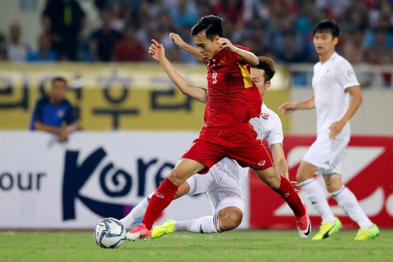 U22 Việt Nam được hưởng lợi nhờ lịch thi đấu SEA Games 29 mới
