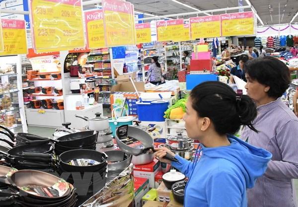 Nỗ lực đưa hàng Việt đến người tiêu dùng