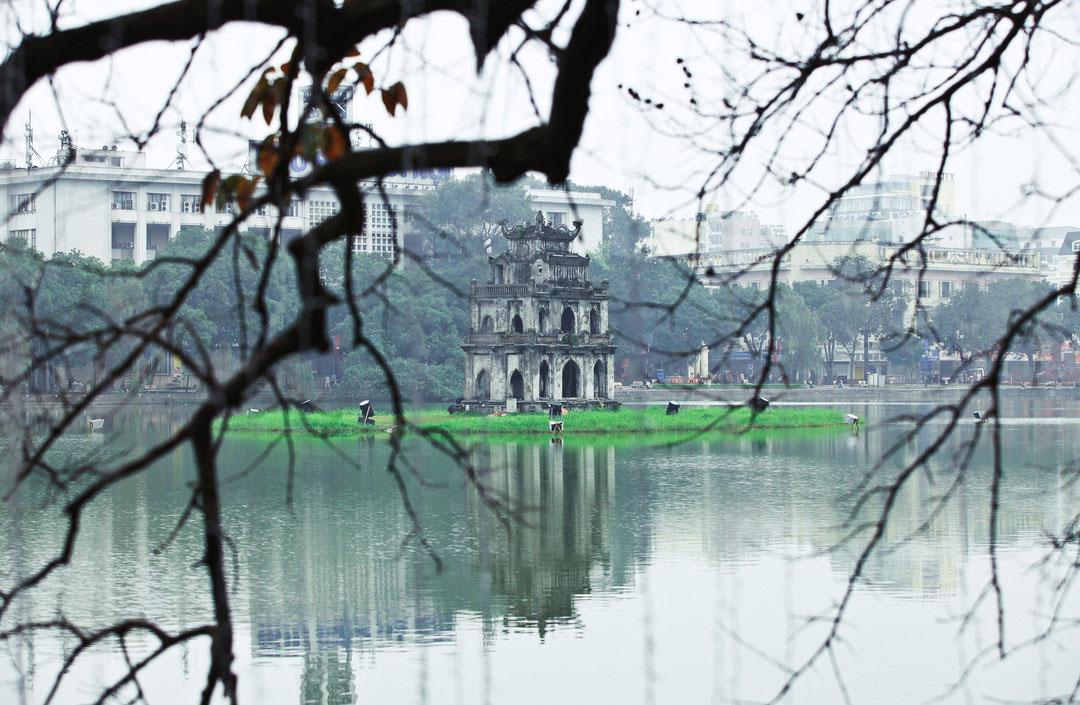 Những điểm đến hấp dẫn tại Việt Nam thu hút du khách quốc tế