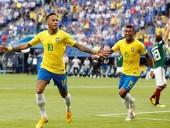 Đội bóng nào lo lắng nhất nếu vào bán kết World Cup 2018?