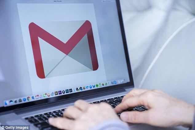 Gmail của bạn có bị 'đọc trộm' thư?
