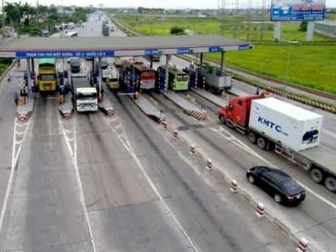Từ 1.8: Nhiều đối tượng được miễn, giảm phí qua trạm BOT quốc lộ 5