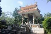 Khai quật khảo cổ tại Khu di tích Lăng miếu Triệu Tường, Thanh Hóa
