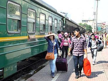 Đường sắt Việt Nam giảm vé tàu Thống Nhất từ 8 - 20%