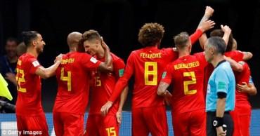 Nội chiến châu Âu ở bán kết World Cup 2018, tân vương mới sẽ lên ngôi?