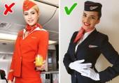 Những điều ít biết về các tiếp viên hàng không