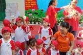Hoàn thiện chính sách thúc đẩy xã hội hóa giáo dục mầm non