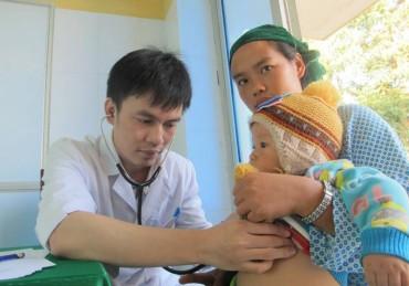 Bắt đầu từ nâng cao chất lượng dịch vụ y tế tuyến cơ sở